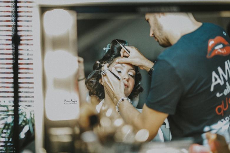 Foto Puma Studio Makeup